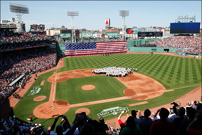 Revel in Exciting Baseball Vacations in the U.s