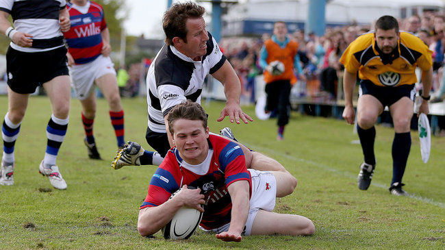 Experiences Into Speedy Advice In Rugby
