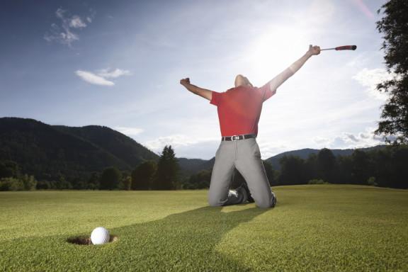 Get All Information On Golf Training