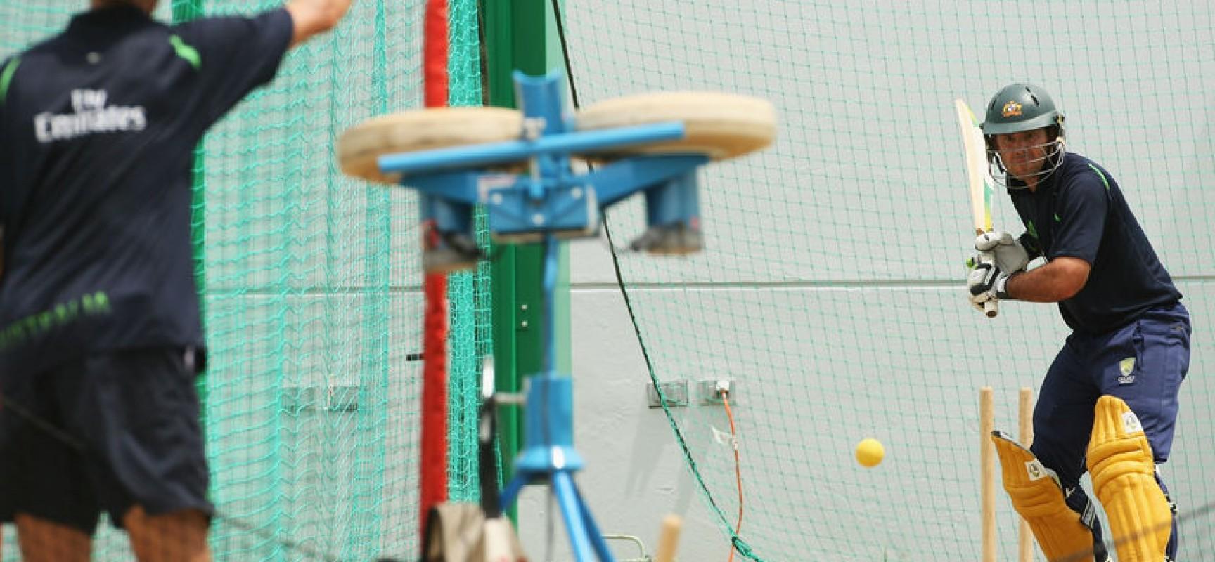 Purchase A Bowling Machine and Start Playing Cricket