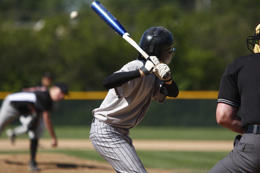 Purchasing Baseball Equipment for Children