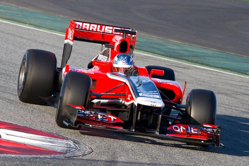 What Is The Formula 1 Car Racing?