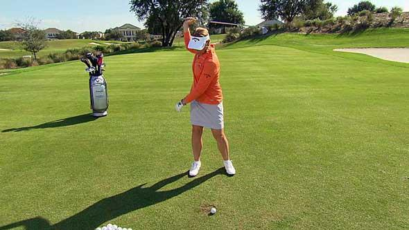 5 Tips To Improve Your Swing