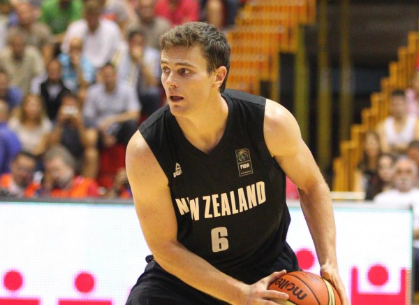 Ball Tall Blacks implode in World Cup opener