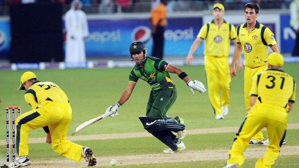 Pakistan Cricket Board Struggling To Sell TV Rights For Australia, NZ Series
