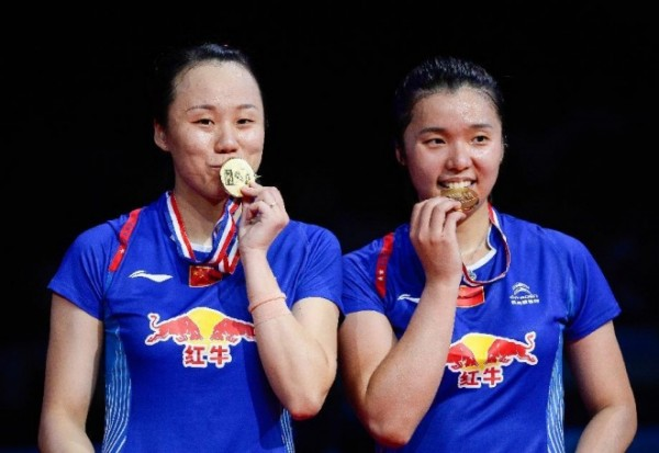World Copies Gold For China And Korea