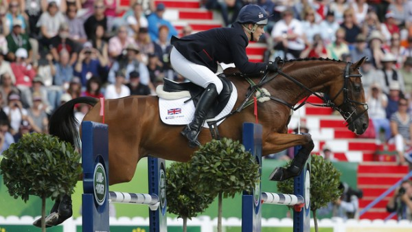 France FEI World Equestrian Games