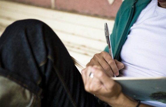 Three Effective Ways To Eliminate Anxiety During Study