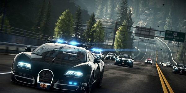 Four Benefits Of Playing Racing Games