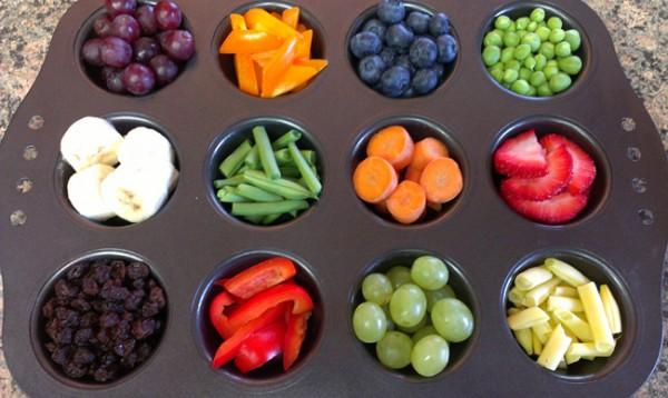 Four Ways To Eat Healthily