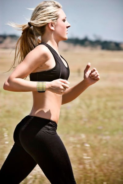 Get Natural Health Advice and Get Into Shape Naturally