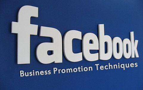 How to Promote Events on your Facebook Page