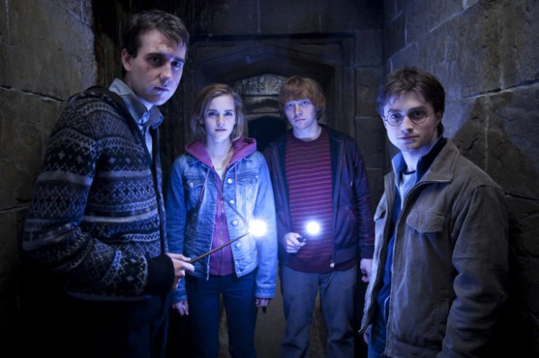 Three Things Film Industry Could Learn From Harry Potter Series