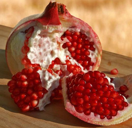 Why Pomegranate Is Appealing To Many People