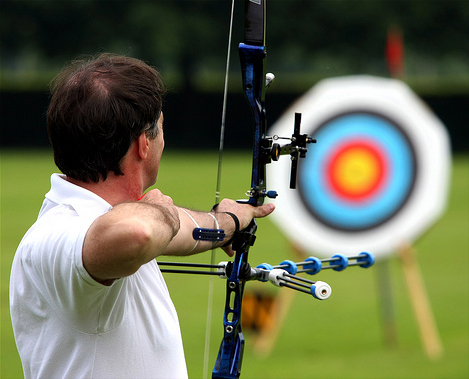 7 Ways to Improve Accuracy in Archery