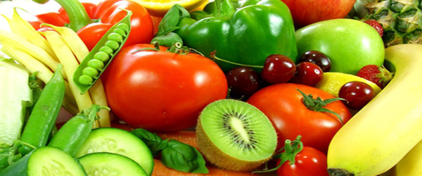 Why We Should Have Healthy Eating