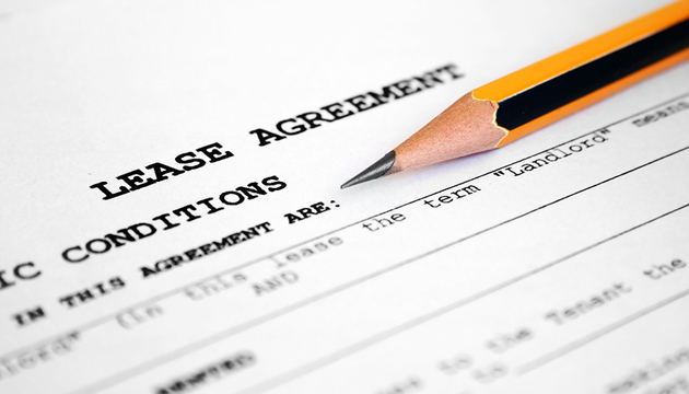 Understanding The Property Lease Agreement