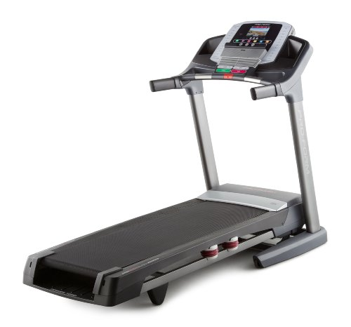 All You Need To Know About The  Confidence Power Plus Motorized Electric Treadmill