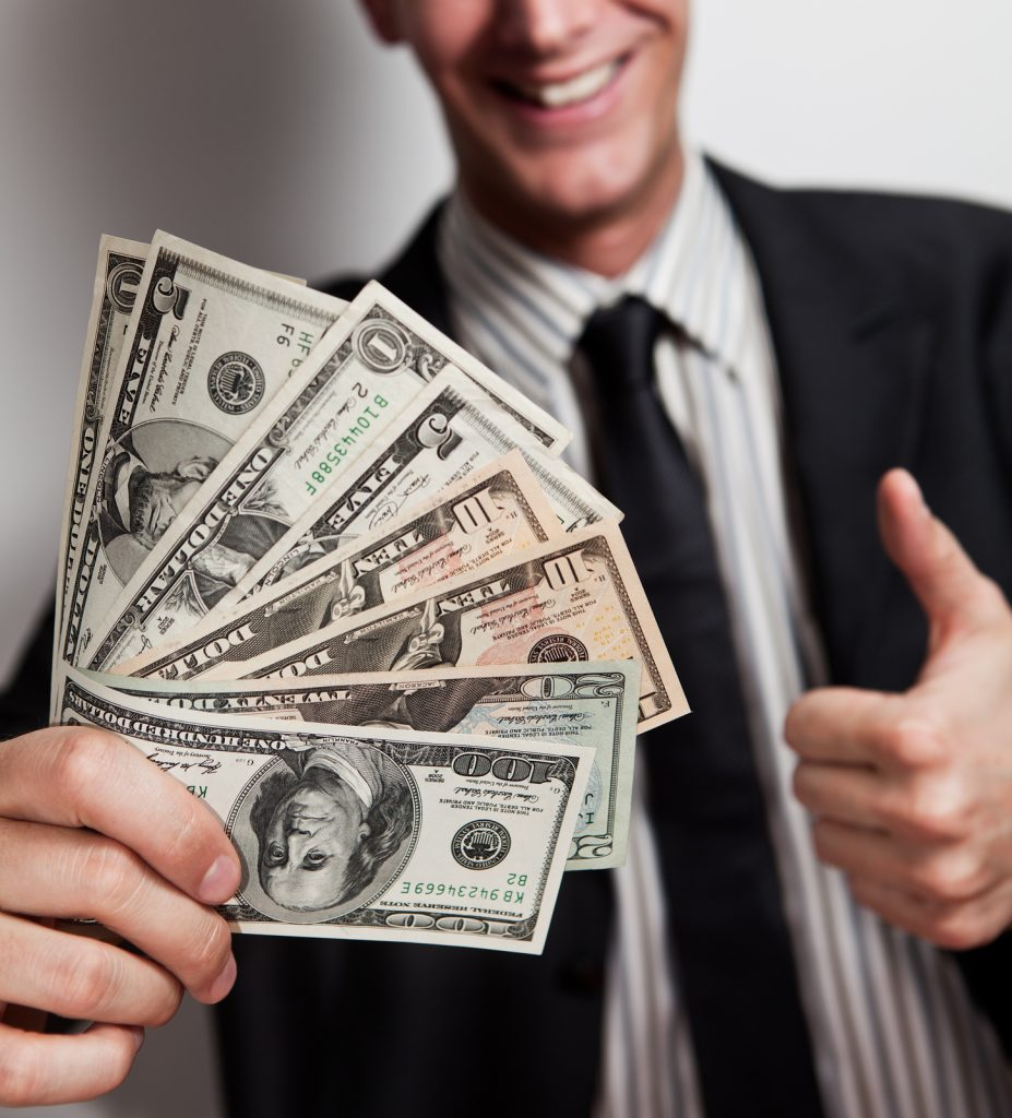 Oracle DBA Is Best For Money Making