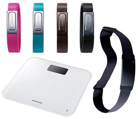 Samsung Galaxy S4'S Coolest Accessories