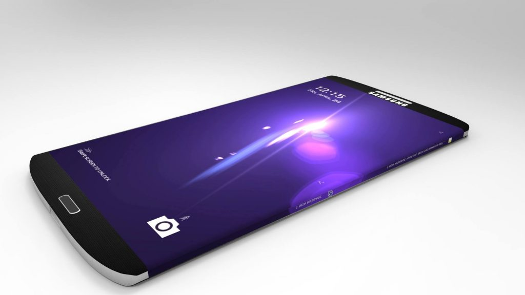 Samsung Galaxy S6 Planned To Launch In India In April