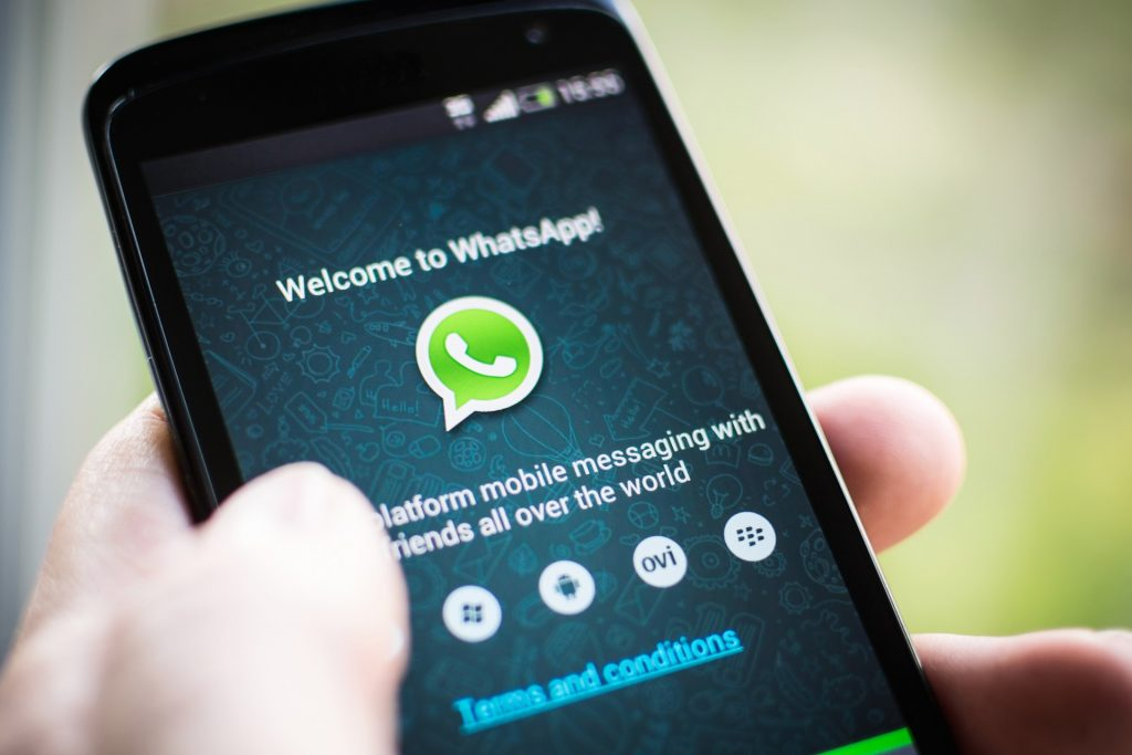 Top 5 Messenger Apps For Android Mobiles