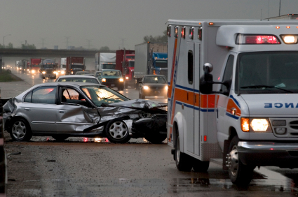 5 Ways To Protect Yourself In An Auto Accident