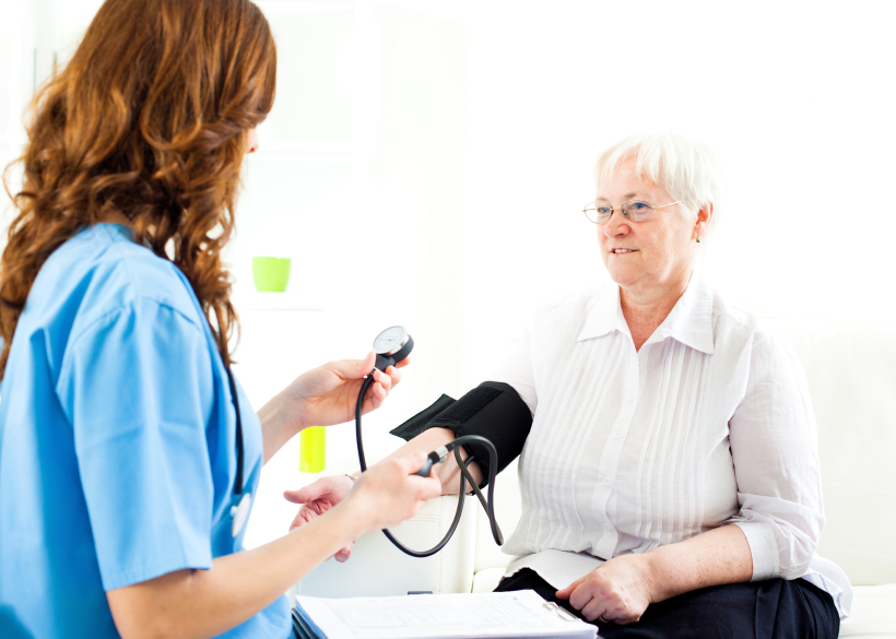 Cardiovascular and Respiratory Diseases In Elderly