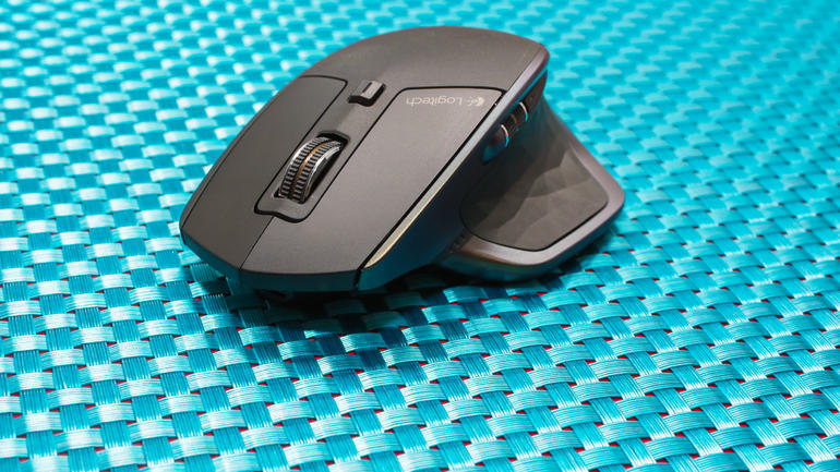 Logitech Mx Master Reboots A Beloved Mouse For Mac Users