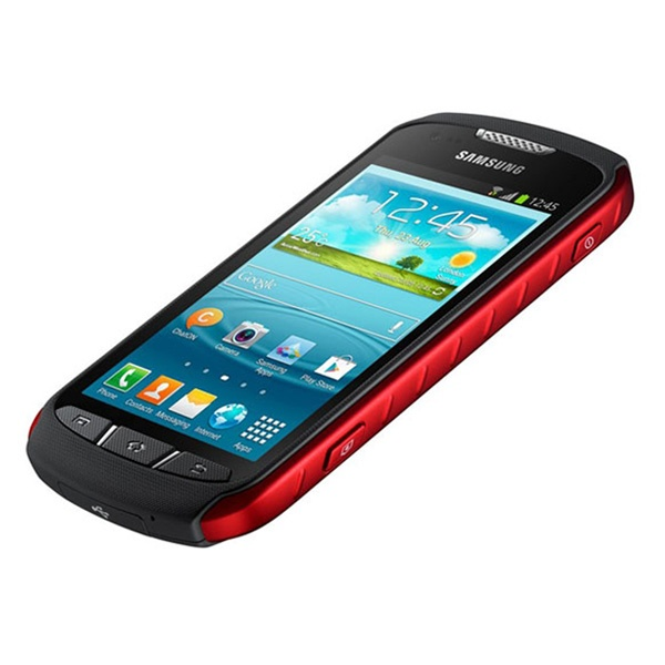 Samsung Galaxy Xcover 3 Official Features