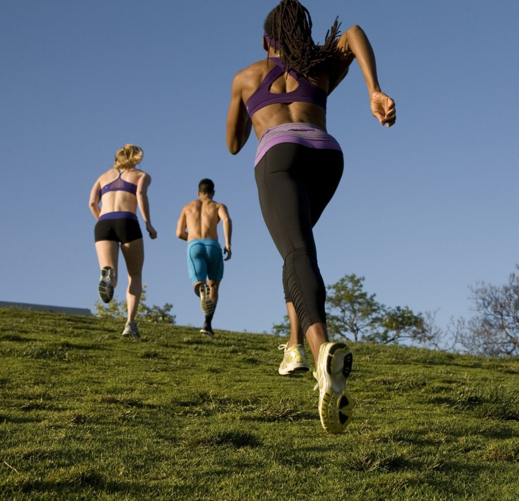 Walking The Best Exercise To Lose Weight
