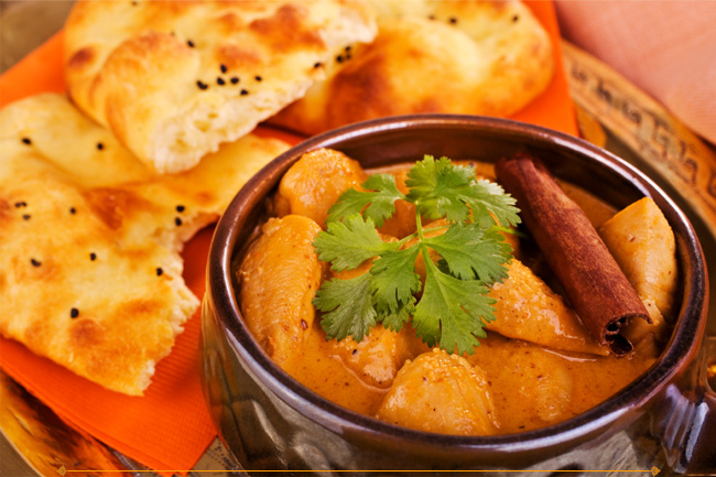 Some Useful Tips To Enjoy Healthy Indian Food