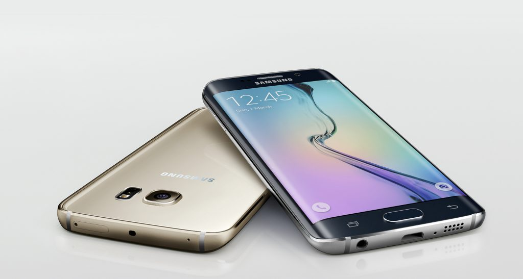 4 Best Things About Samsung S6 Edge