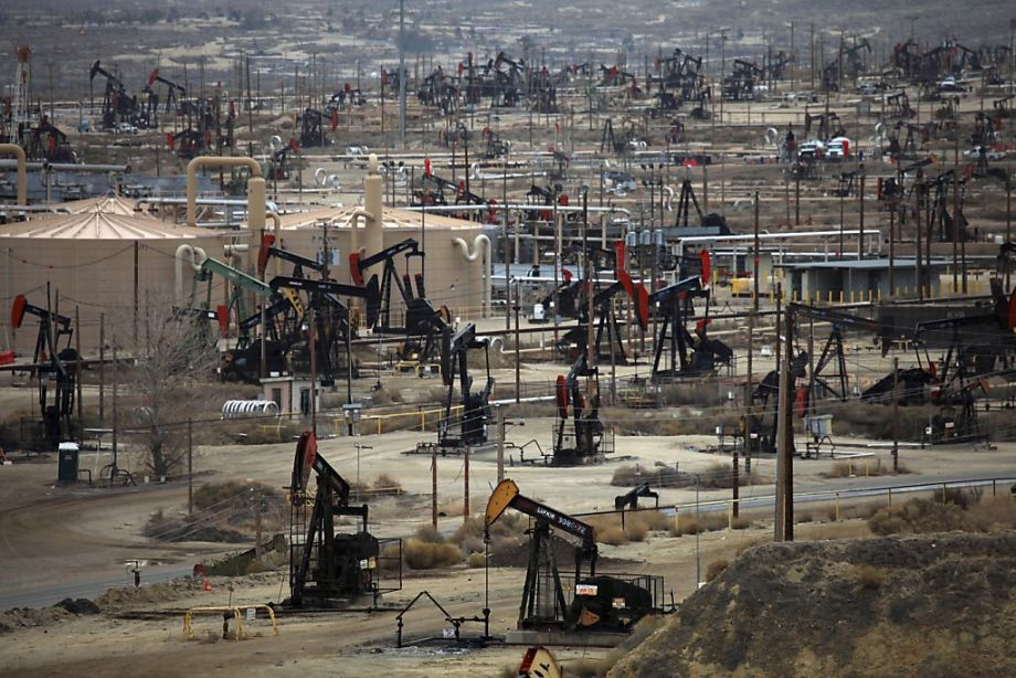 Impact Of Fracking On USA's Energy Requirements