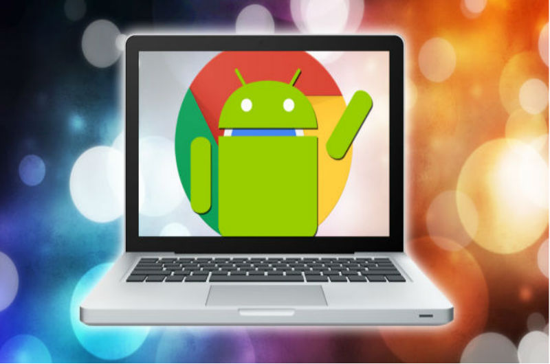 Android Apps Can Work On Windows, Mac And Linux With Google Chrome