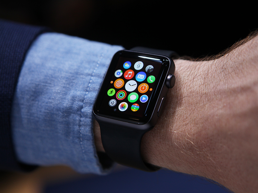 Apple Watch: Low Battery Life And Slow Apps In Criticism