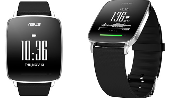Asus Vivowatch Sportwatch With 10 Days Of Autonomy