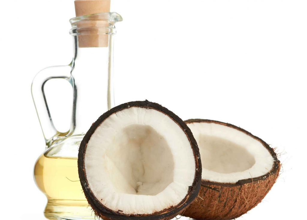 Learn More About The Benefits Of Coconut Oil