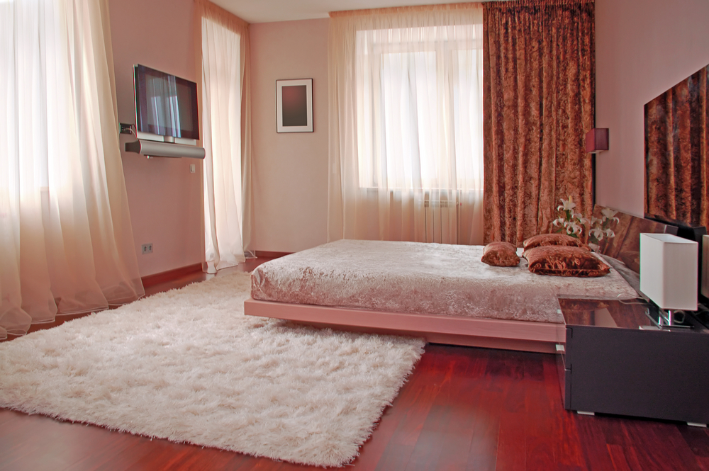 Quick and Easy Cleaning Of Bedroom