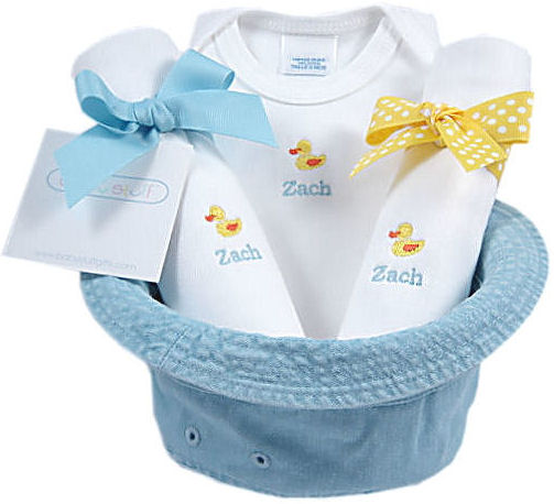 6 Tips To Choose Baby Shower Gifts