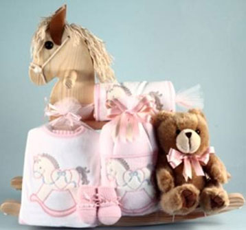 5 Reasons To Choose Personalized Baby Gifts