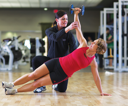 Physical Fitness Trainers  - Why Is It Necessary To Hire One