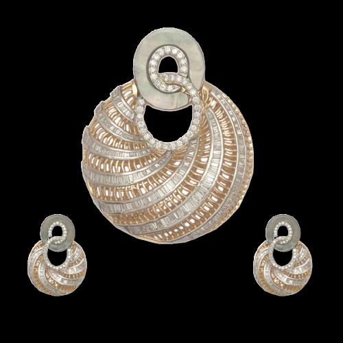 7 Ways Of Selecting Diamond Pendants Online