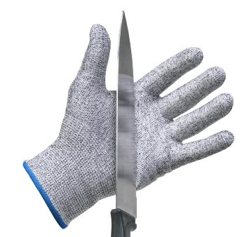 How To Select And Use Cut-resistant Gloves?