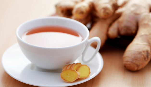 Ginger Tea Extraordinary Benefits For Your Health