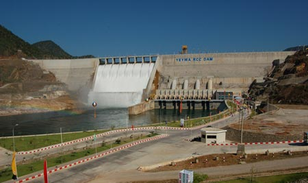Hydro Power and The Politics Behind It In Asia