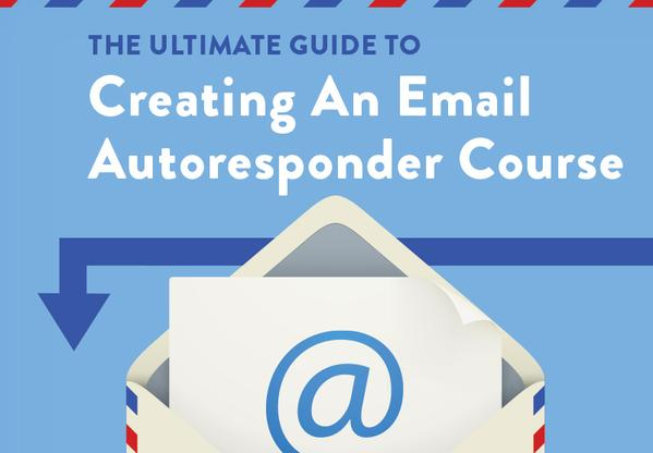 Infographic Best Practices For An Email Autoresponders