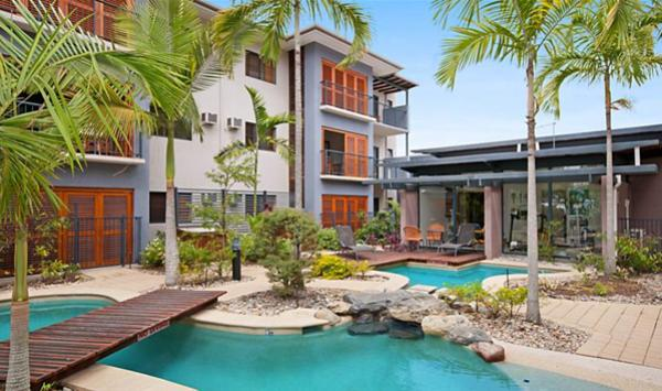 Southern Cross Apartments – An Address To Remember