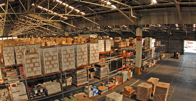 Why Your Business Needs A Reliable Logistic Company
