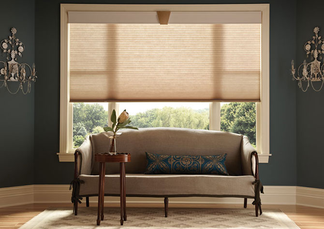 5 Great Reasons Why You Should Get Motorized Shades Today!